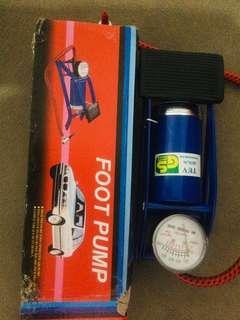 Pompa (foot pump)