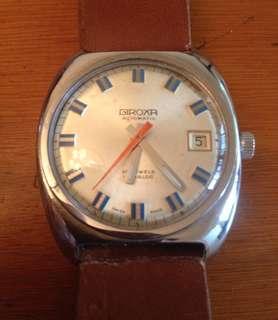 Vintage Giroxa Automatic