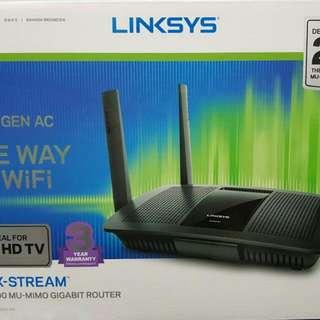 Linksys AC2600 Gigabit Router