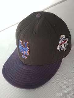 NY New Era full cap vintage