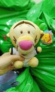 #xmas50 #tgv3 Baby Tigger Original with Tag