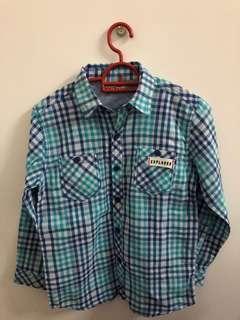 New Kiko Shirt