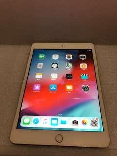 Apple IPad Mini 3 WiFi 64Gb (Gold)