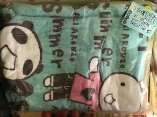 🚚 阿朗基大浴巾