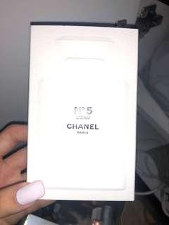 BOX CHANEL NO5