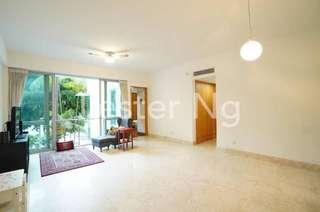 Bukit Timah F'hold 3+1 rms apt for sale, pool view! 10 mins walk to King Albert Park/Sixth Avenue MRT! Near to good schools! - The Tessarina