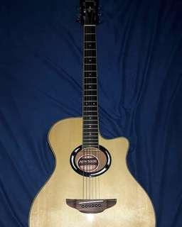 Gitar Accoustic Yamaha APX500II