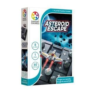 🚚 SmartGames: Asteroid Escape (Perfect Xmas Gifts for Kids / Family!)