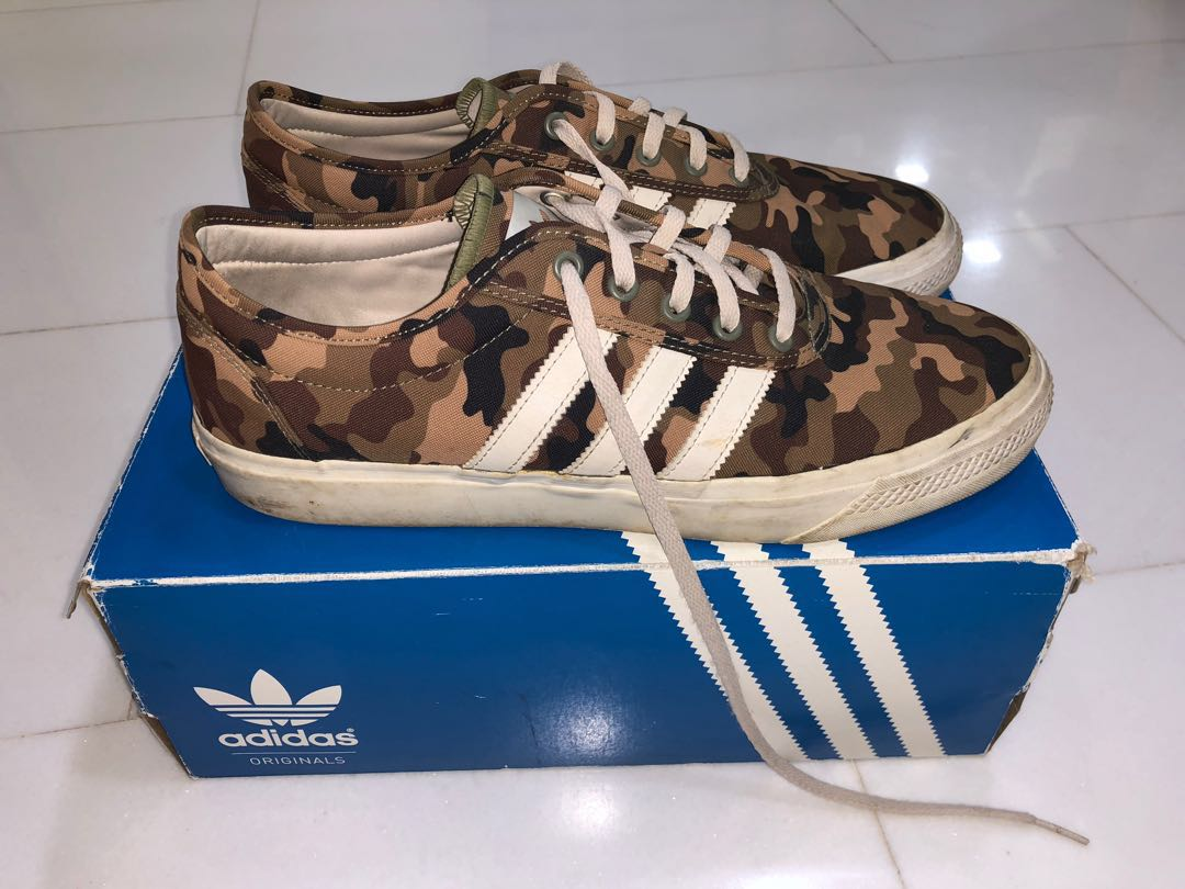 7acbf3a097fb Adidas originals adi-ease in camo