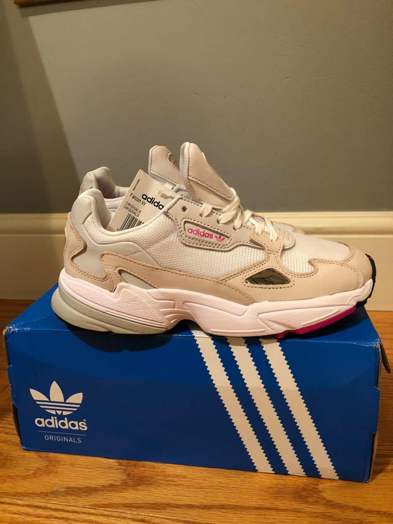 Adidas Originals Falcon Running Shoes/ Sneakers