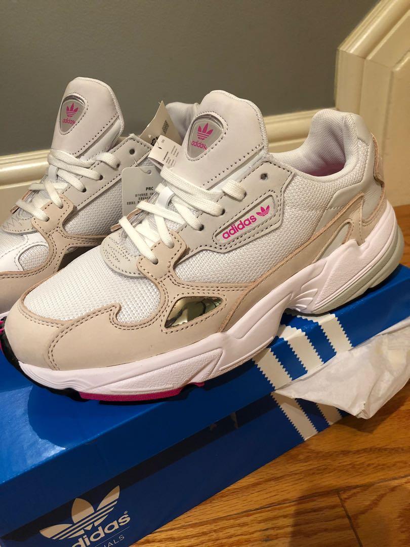 Adidas Originals Falcon Running Shoes/ Sneakers