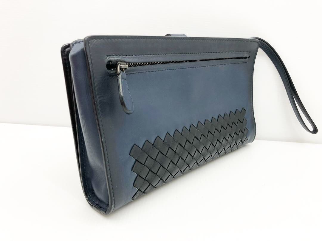 Bottega Veneta Clutch Bag 187005434 f0f54b2612b81