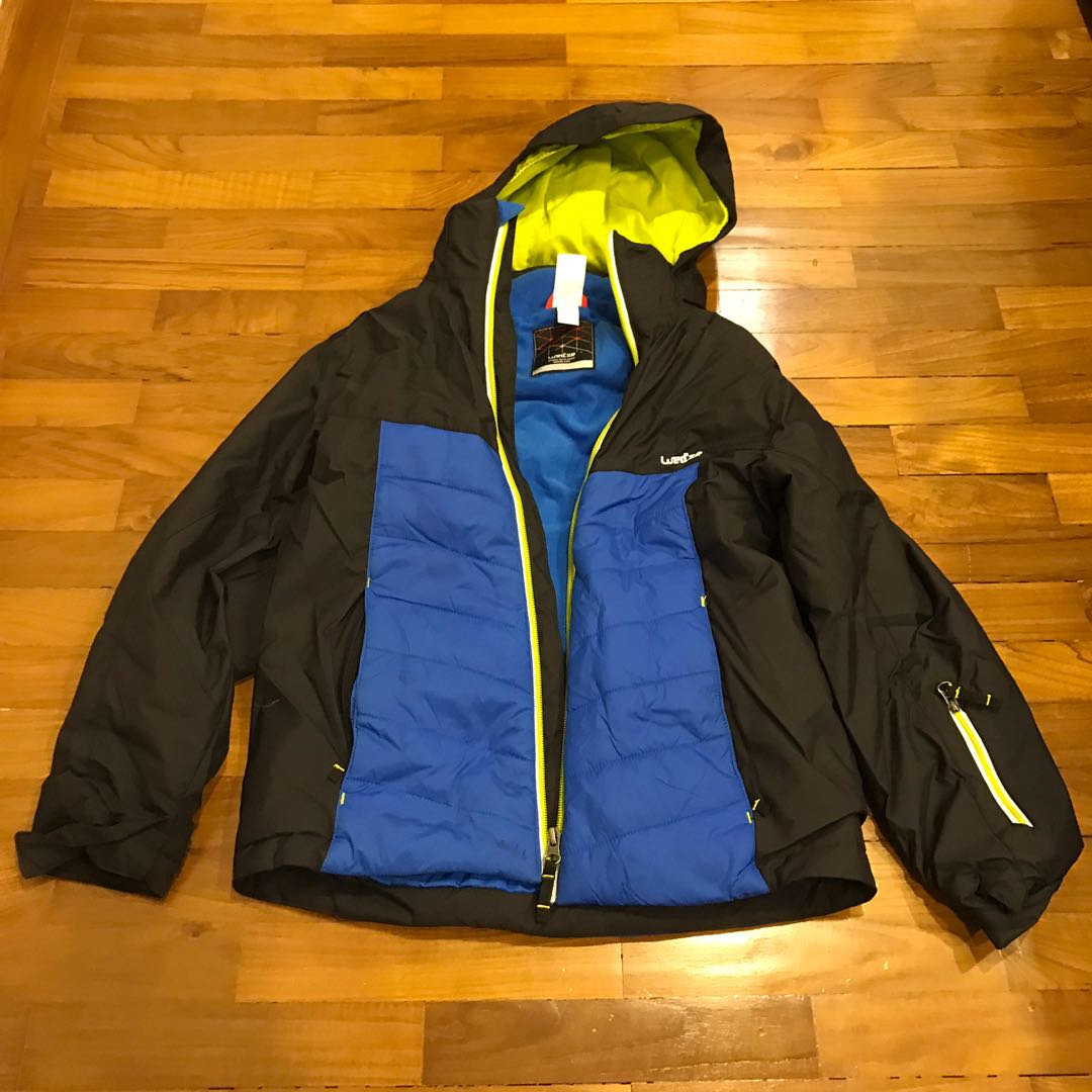 00bca82c4 Boy ski jacket 8 years