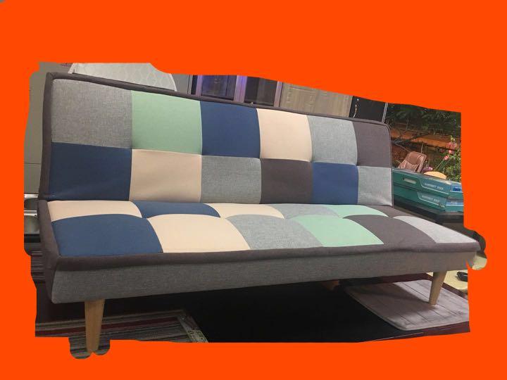 Bto Brand New Best Quality Sofa Bed Last 3 Pcs
