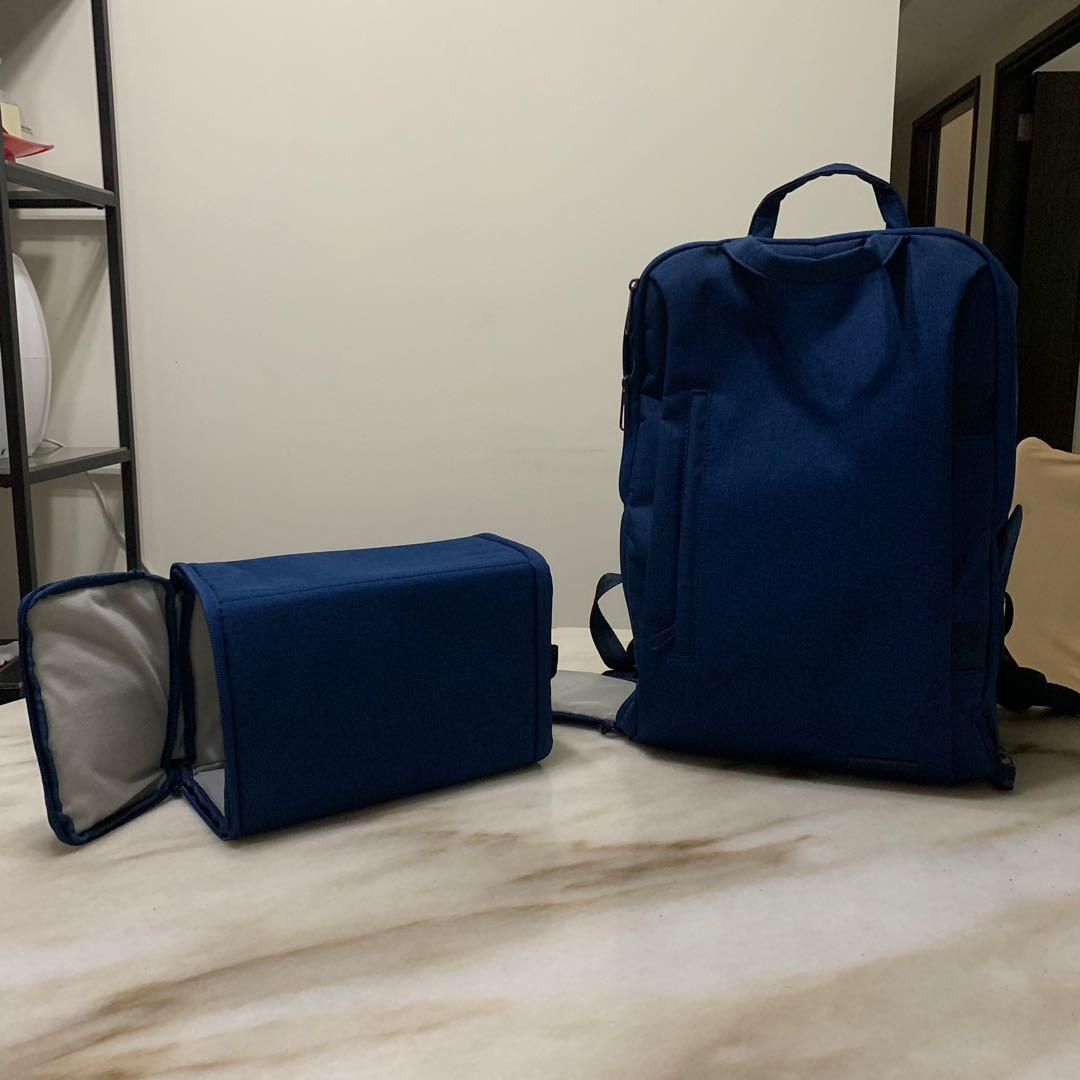 "Camera bag that fits 15"" laptop, Photography, Camera"