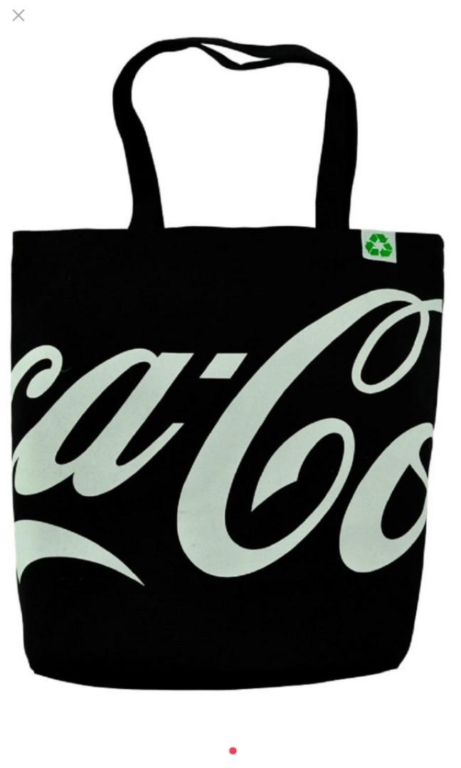 a0e950ab9da6 Coca Cola Tote Bag (2018 edition)