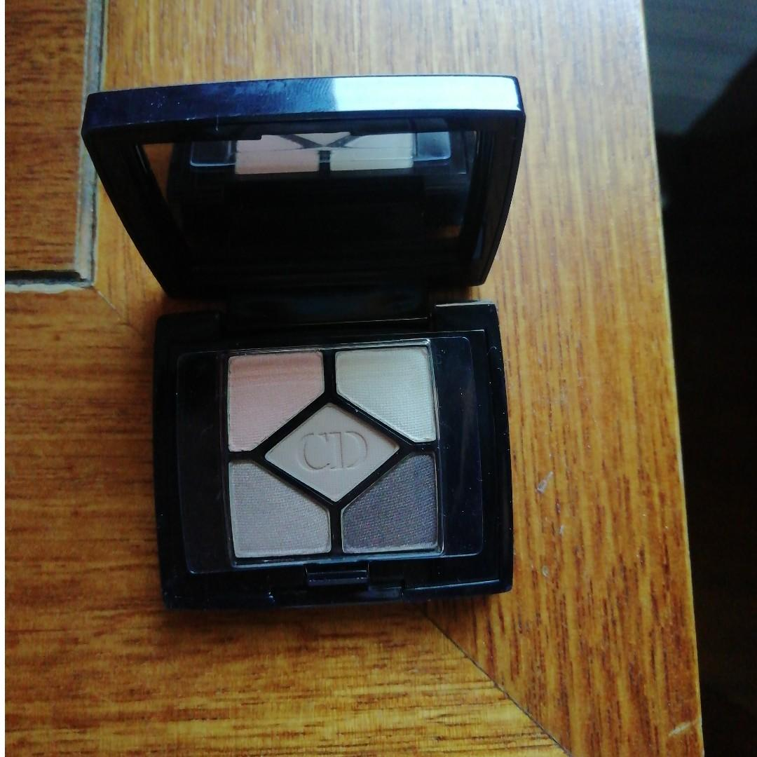 Dior eyeshadow mini