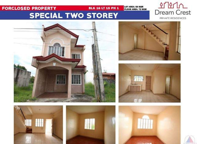 Foreclosed Property, Property, For Sale on Carousell