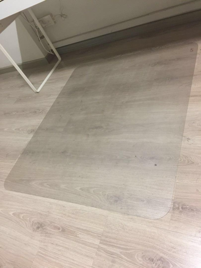 Picture of: Ikea Floor Protector Kolon Furniture Others On Carousell
