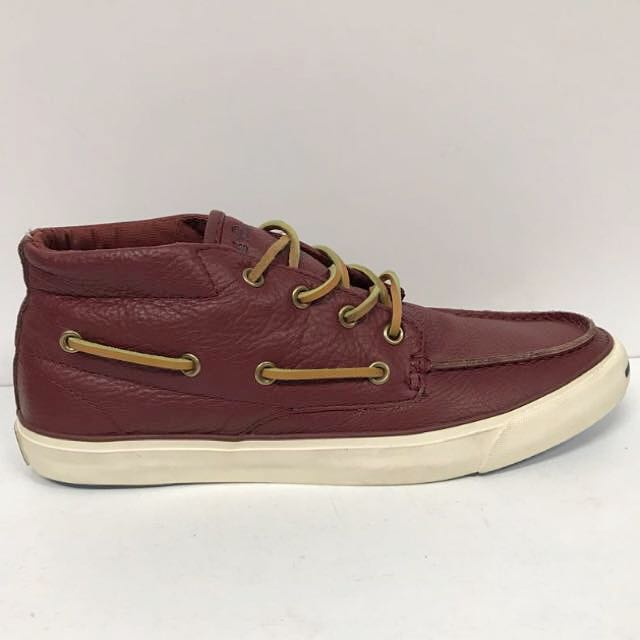 e3746235758b15 JACK PURCELL BOAT SHOE MID ANDORRA UNISEX