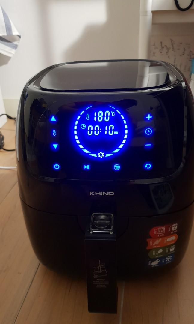 Khind Air Fryer - ARF3000