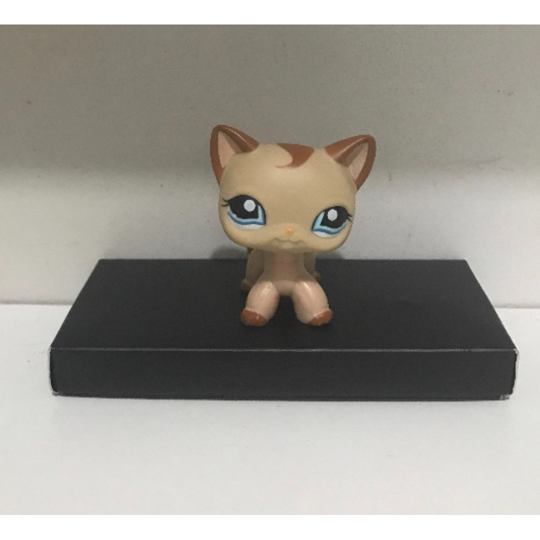 Lps Shorthair Cat Toys Games Others On Carousell