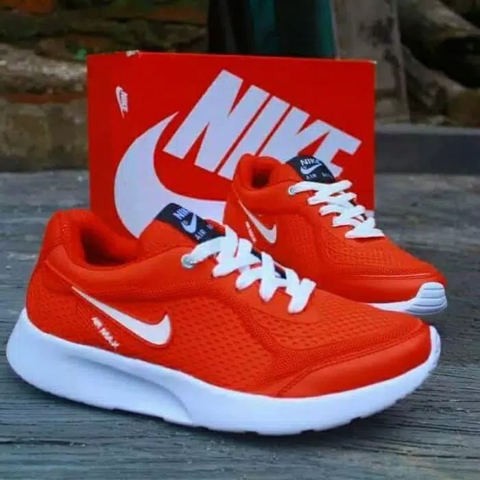 822984919030e0 Men   Ladies Premium Original Air Max Running Shoes Nike