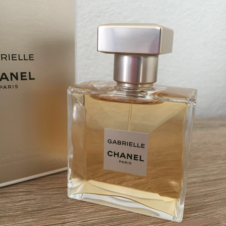 199d033d93a NEW!! CHANEL Gabrielle Paris (35ml Eau de Parfum) on Carousell