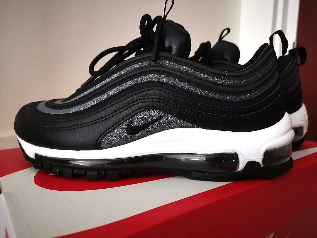 Comida eternamente Fiesta  nike air max 97 glitter, Men's Fashion, Footwear, Sneakers on Carousell