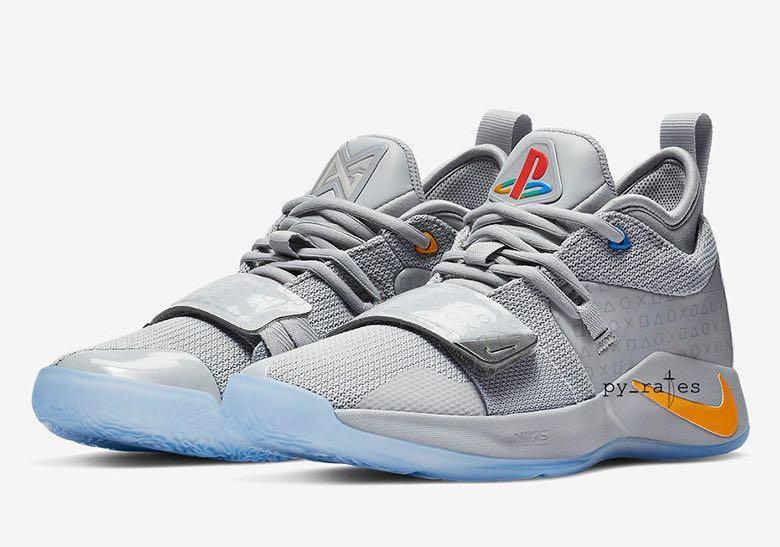 7c34ca2b2751 Nike Pg 2.5 Playstation