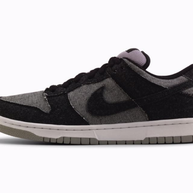 low priced 25005 67944 Nike SB Dunk Elite Low x Medicom