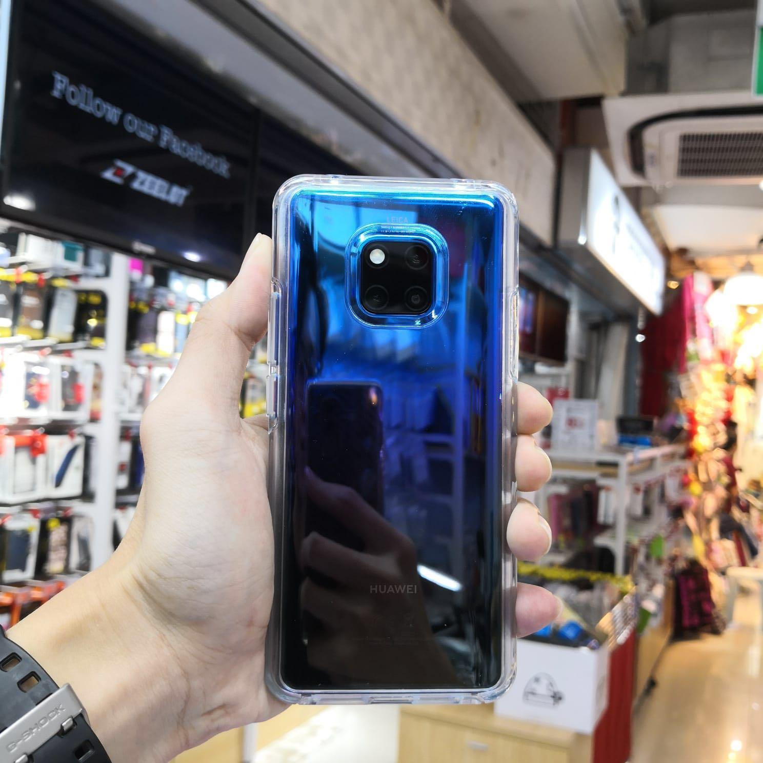 Otterbox Symmetry Clear Case Huawei Mate 20 Pro, Mobile