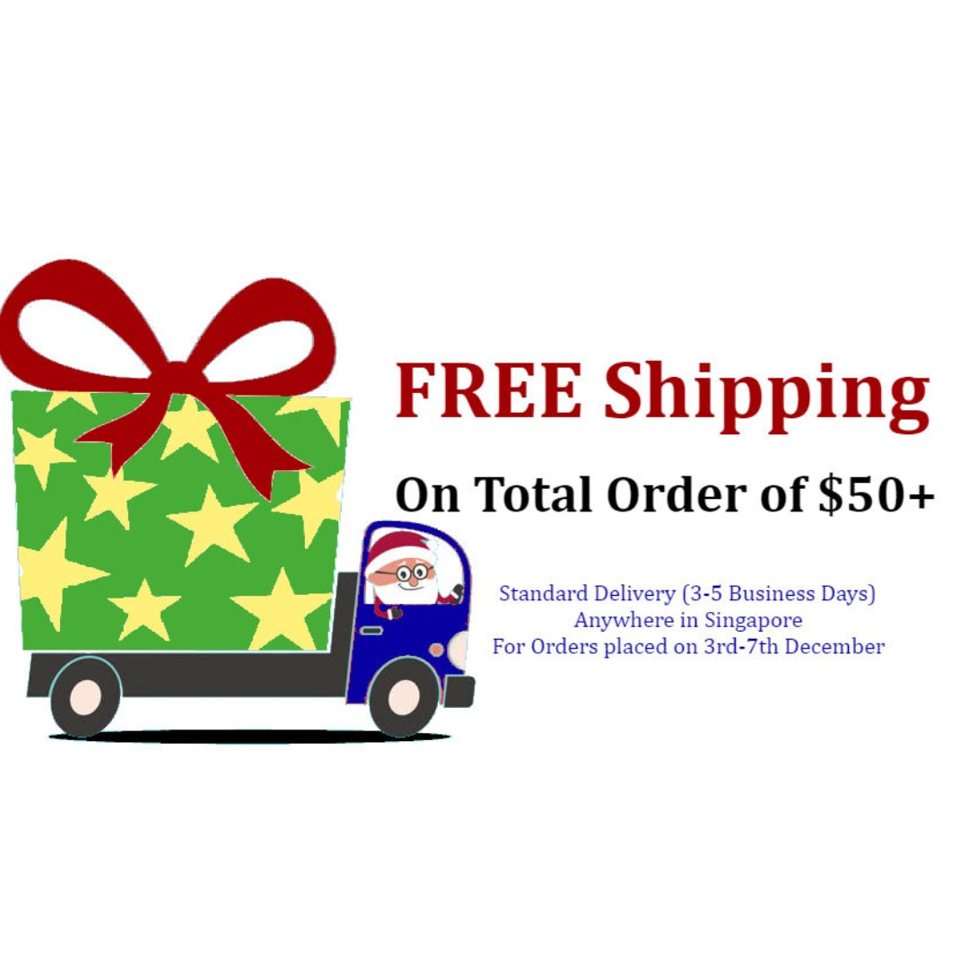 f6806128c7c Our Special Promo Free Shipping From 3rd - 7th December, Toys ...