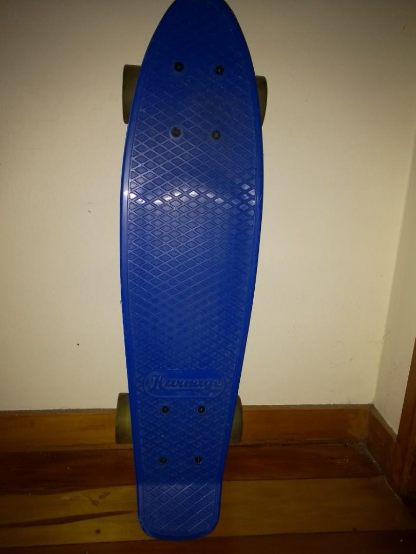Penny board/skate board
