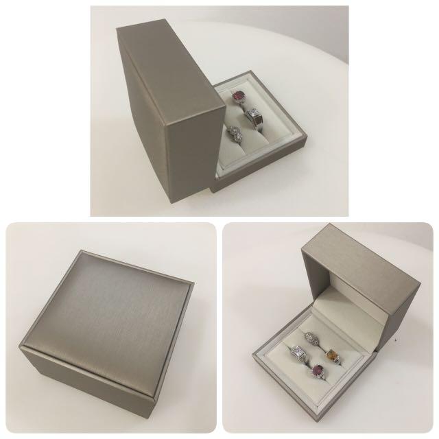 Premium Quality Ring Organiser