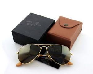 Rayban Sunglasses Aviator Folding Ultra Limited Edition 22K Gold Plated,  Men s Fashion, Accessories, Eyewear   Sunglasses on Carousell ce1ad9e2de86