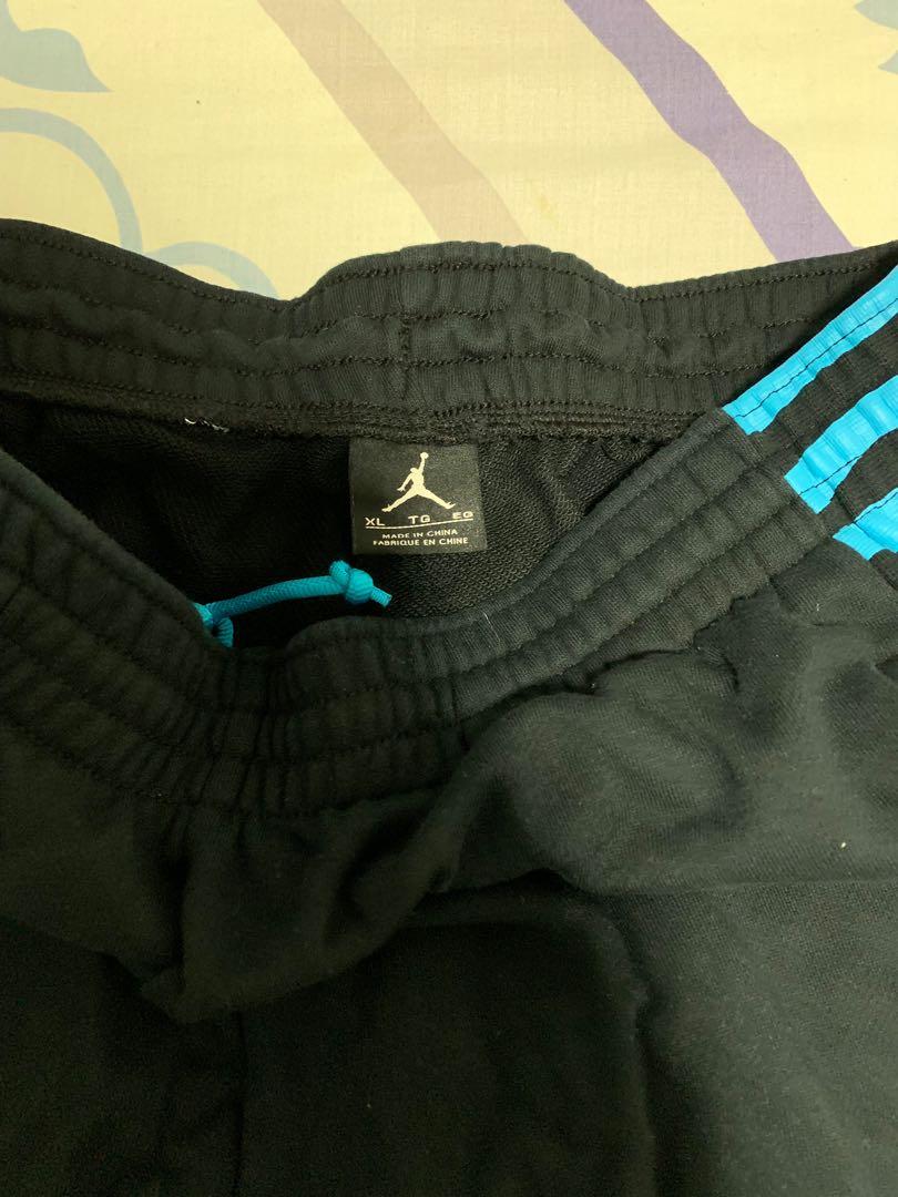 a650f5b94cdfd4 seldom used jordan shorts size xl