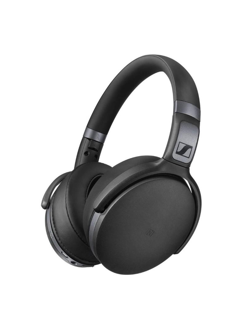 1d1a816346e Sennheiser HD 4.40-BT Bluetooth Headphones (Black, Electronics ...