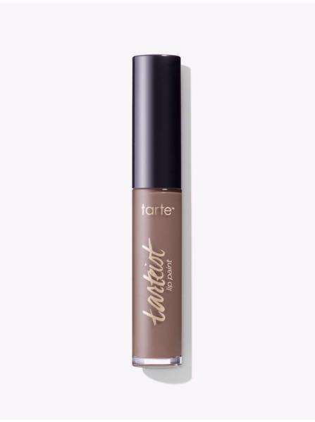 tarteist creamy matte lip paint - naughty nudes (choker)