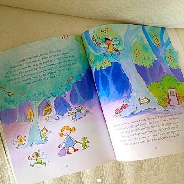 🆕The Magic Bedtime Storybook✨💫 | by Vivian French & Emily Bolam#Next30