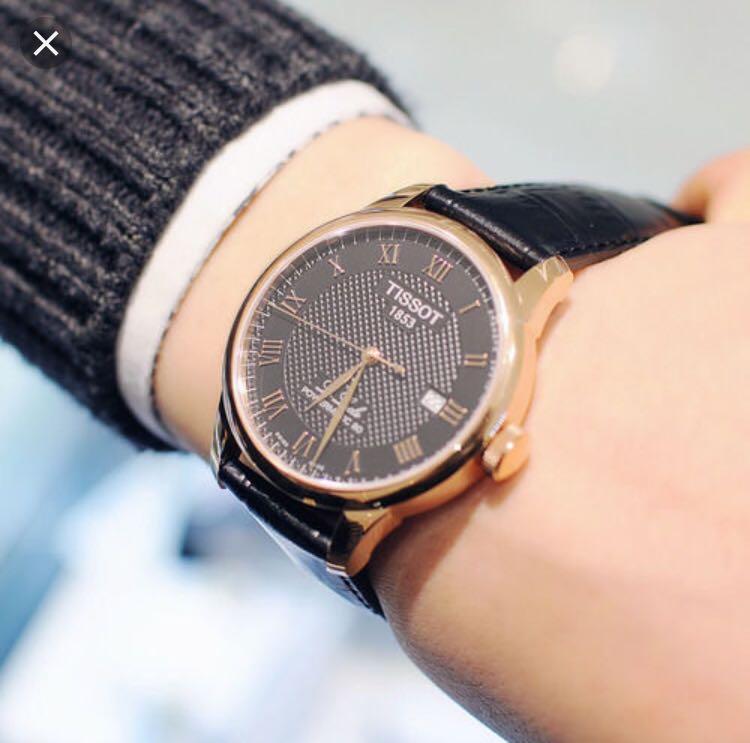 Tissot Women Watch T006.407.36.126.00