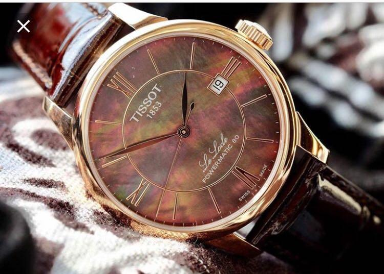 Tissot Women Watch T006.407.36.388.00