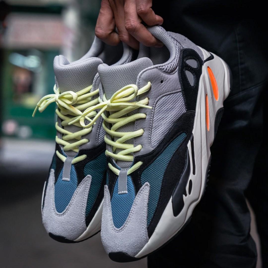 c17b2094 US 10.5 Adidas yeezy boost 700 og, Men's Fashion, Footwear, Sneakers on  Carousell