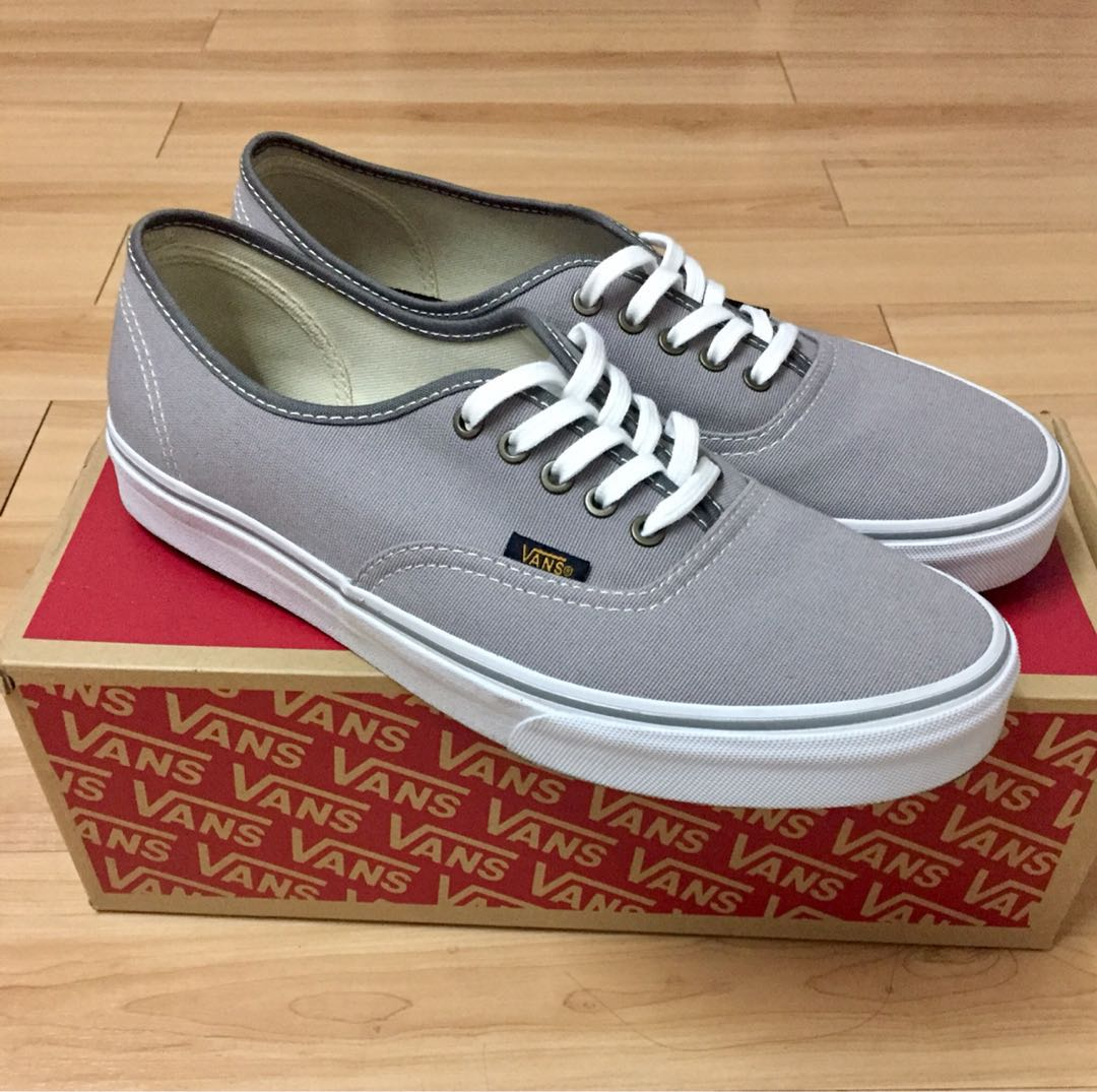 3582312002 Vans Era 59 Grey Size 9.5 Mens
