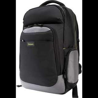 Targus CityGear II Backpack for 15.6-Inch Laptops, Black