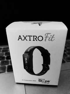 Hpb heart rate monitor steps tracker AXTRO Fit
