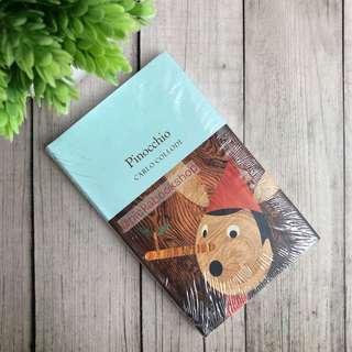 Pinocchio (Macmillan Collector's Library) - Carlo Collodi