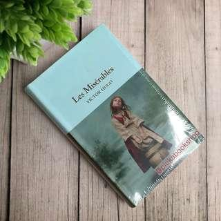 Les Miserables  (Macmillan Collector's Library) - Victor Hugo