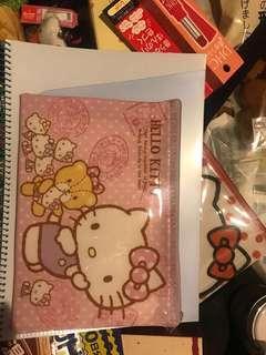 Japan Hello kitty bag real