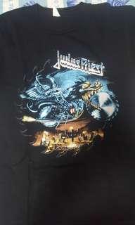 Judas Priest T Shirt